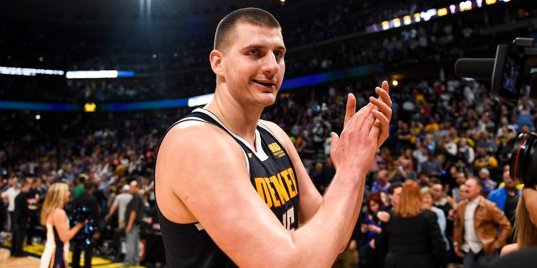 migliori giocate, Le migliori giocate della notte NBA. 24 novembre