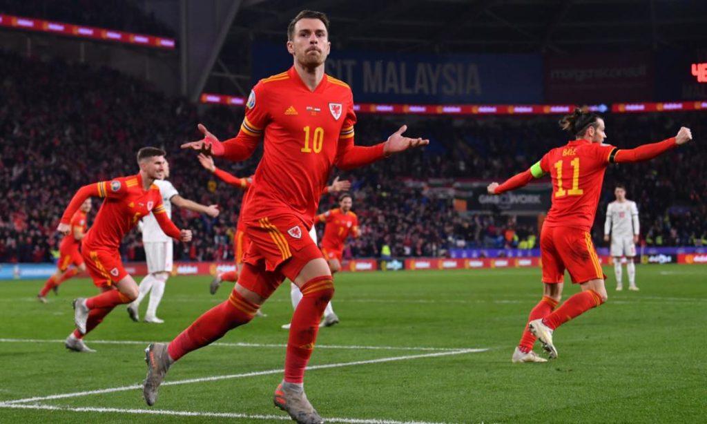 euro 2020, Qaulificazioni Euro 2020: dalla doppietta di Ramsey alla tripletta di Gnabry