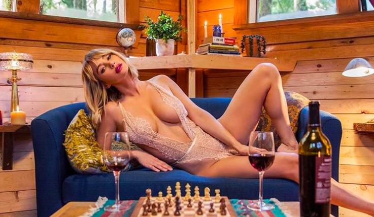 sara underwood, Sara la modella da 9 milioni di follower (GALLERY)