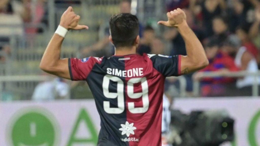 , Un Cagliari straripante nei primi 45 minuti ne fa 3 alla Fiorentina!