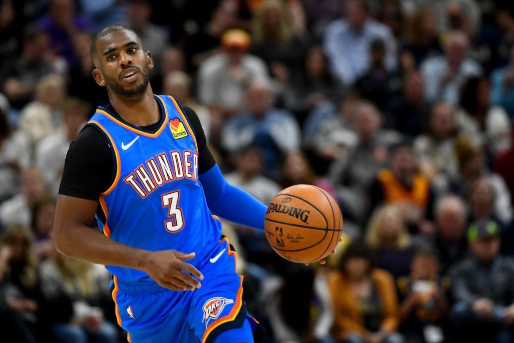 10 top, Le 10 TOP giocate della notte NBA. 25 novembre