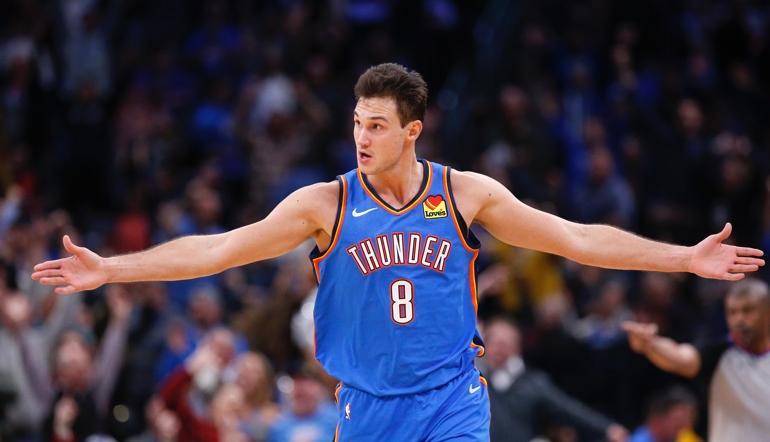 top 10, La TOP 10 giocate della notte NBA, 16 dicembre