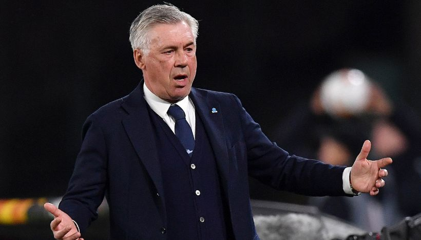 Ancelotti, Ancelotti elimina Mourinho nella notte di Richarlison