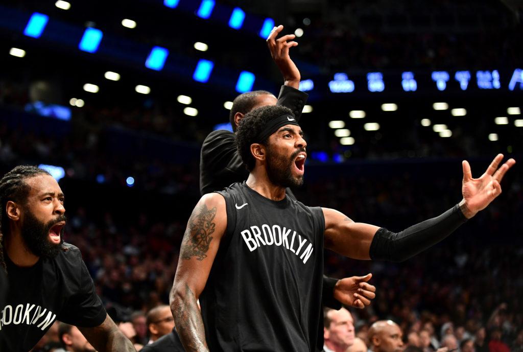 biglietti nba, Acquistare biglietti NBA per i Brooklyn Nets