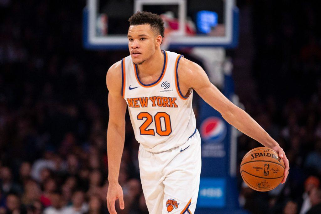 nba, La TOP 10 giocate della notte NBA