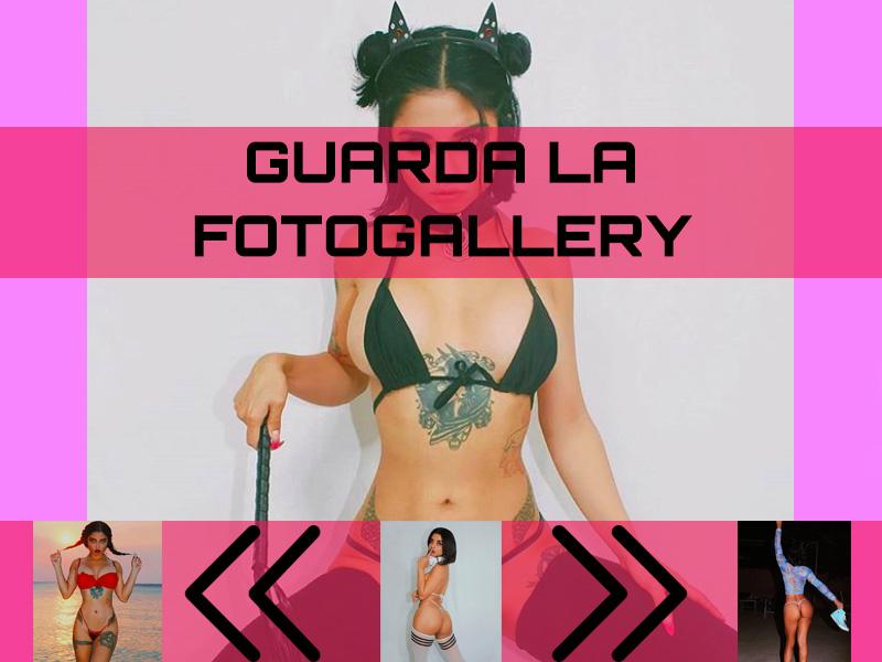 Lia Jungle, Lia Jungle la suicide peruviana