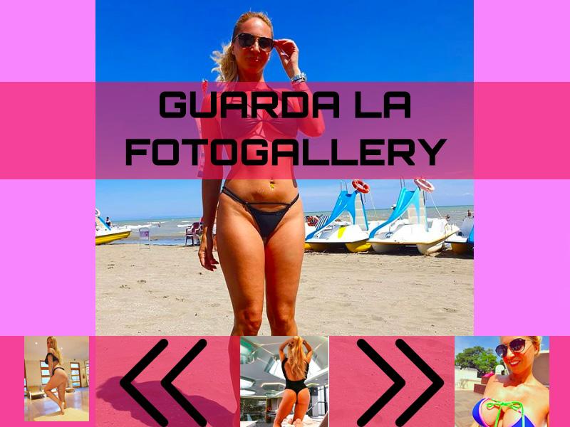 GIOVANNA RIGATO, Giovanna Rigato dal GF alla vita sulle spiagge