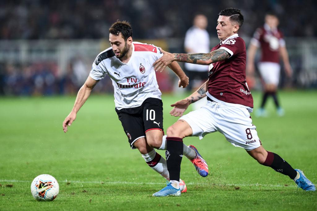 , Udinese-Atalanta, Crotone-Napoli, Sampdoria-Milan, Fiorentina-Genoa
