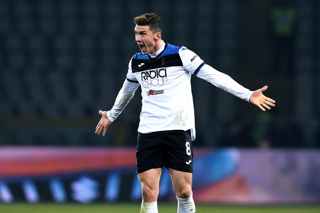atalanta juventus, Atalanta-Juventus: Analisi del match