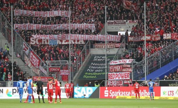 , In Bundesliga succede di tutto!