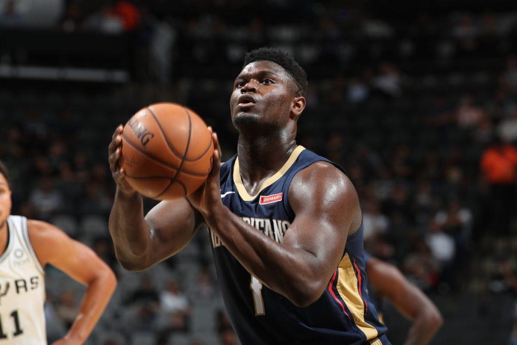 , La TOP 10 giocate della notte NBA
