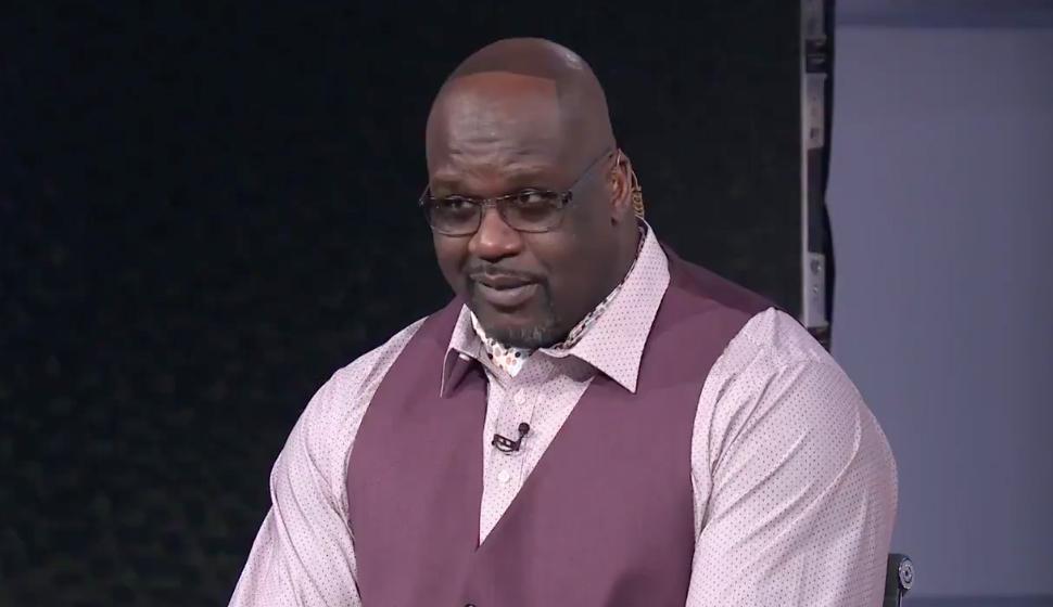 , Shaquille O'Neal perde la scommessa e paga pegno