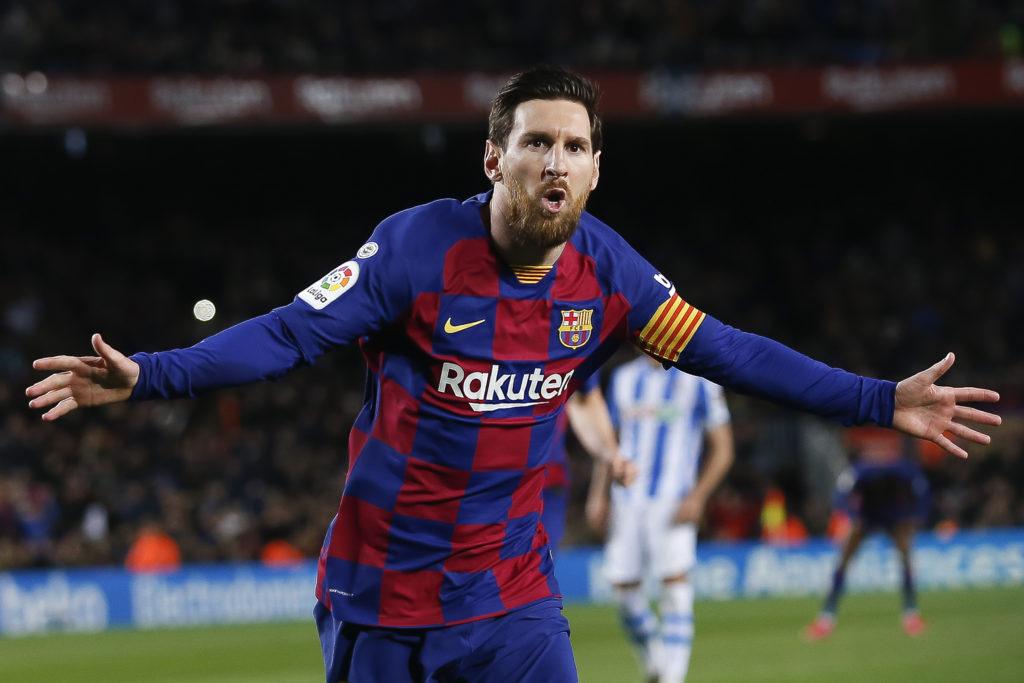 lionel messi, Lionel Messi: 5 curiosità