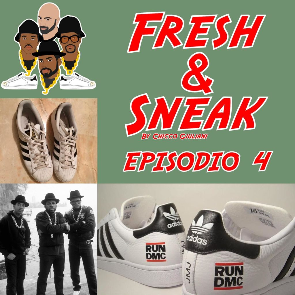 adidas, Fresh And Sneak: Adidas Superstar