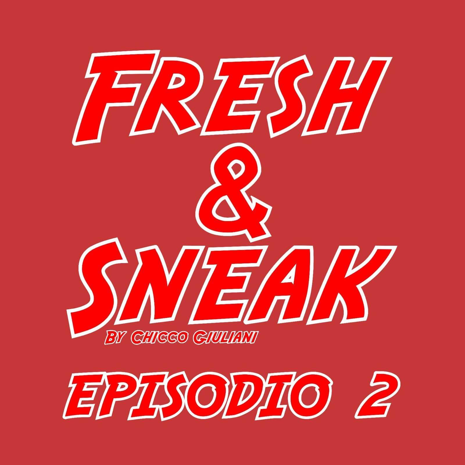 Michael Jordan, Michael Jordan & Fresh and Sneak