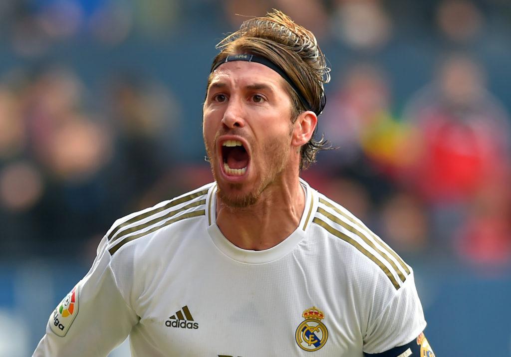 , Classifica dei difensori goleador della Champions League