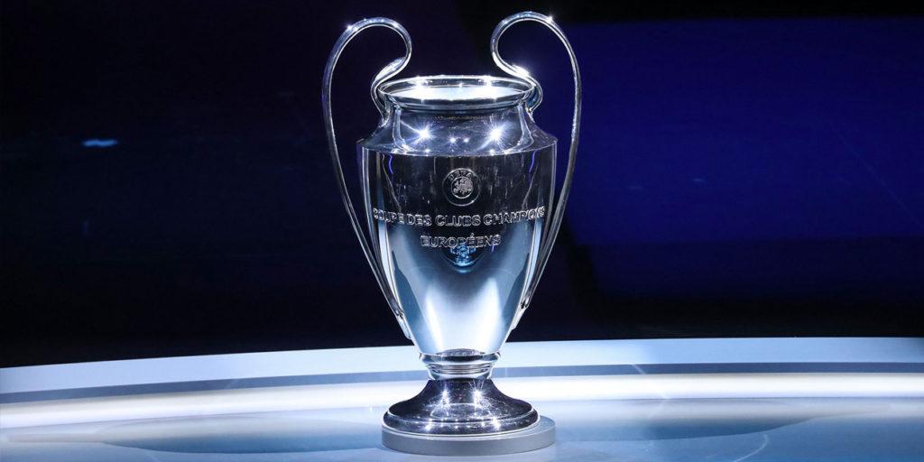 pallone champions, Il nuovo pallone della Champions League 2021