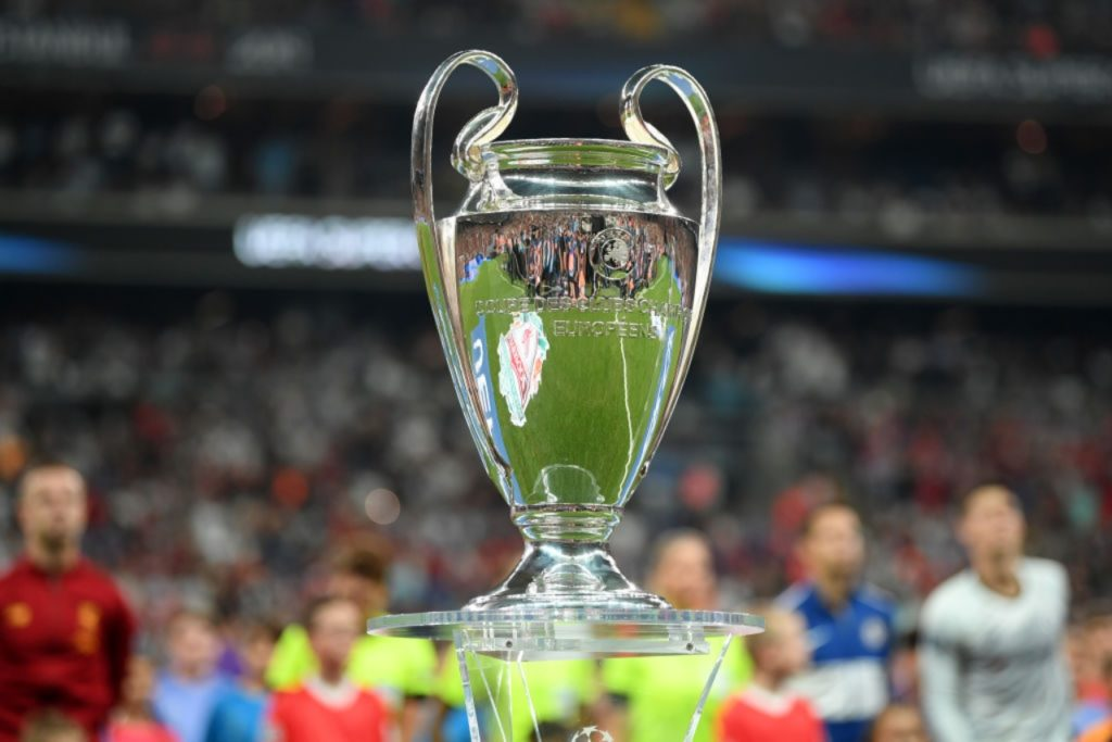 sorteggi champions league, I sorteggi di Champions League DIRETTA!