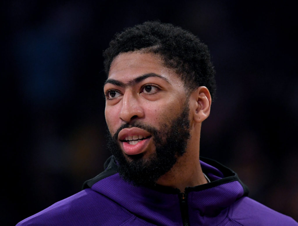 , Mercato NBA, Davis e Harden i nomi caldi
