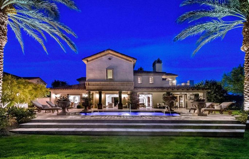 stallone, In vendita la casa di Rocky per gli amici Sylvester Stallone