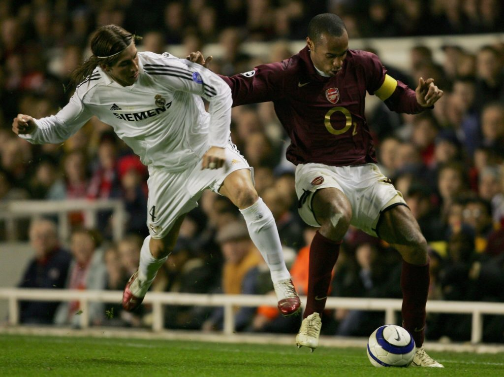 , 5 cose che non sapevi sul Real Madrid