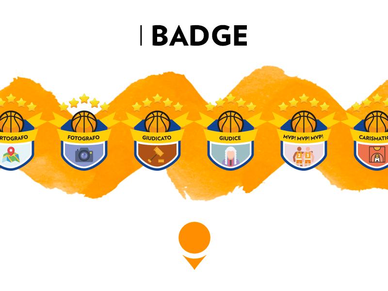 , I Badge: come sbloccarli tutti?