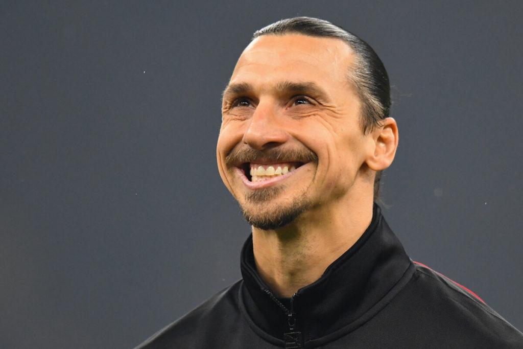 Ibrahimovic, Ibrahimovic: gol in rovesciata e doppiette, pochi infortuni e tanti record