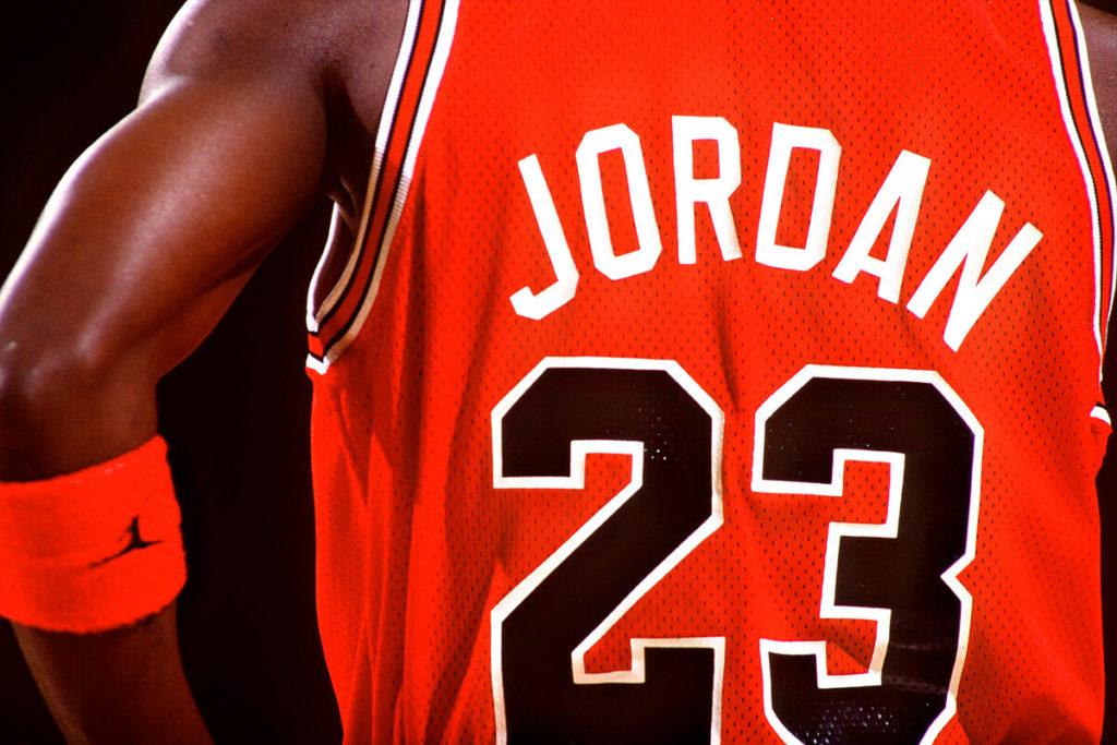 , Le auto di Michael Jordan