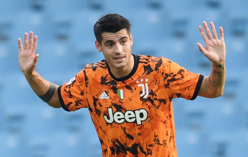 , Juventus-Atalanta. Analisi del match