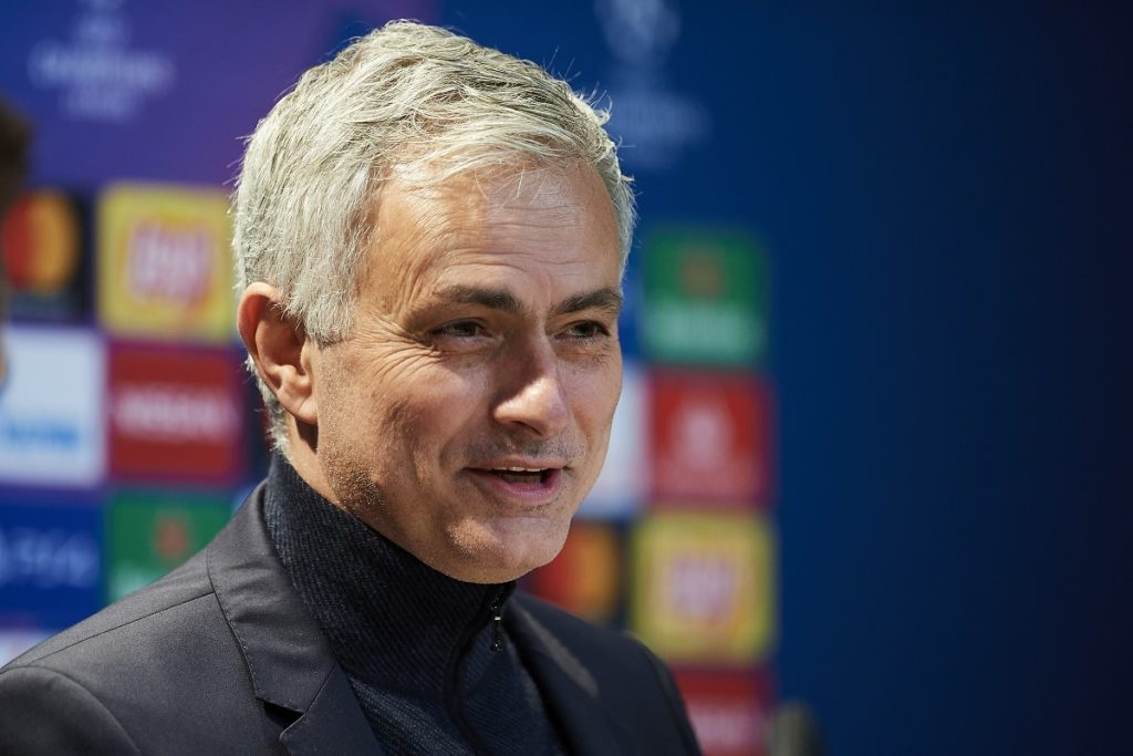 , Tutte le auto di José Mourinho