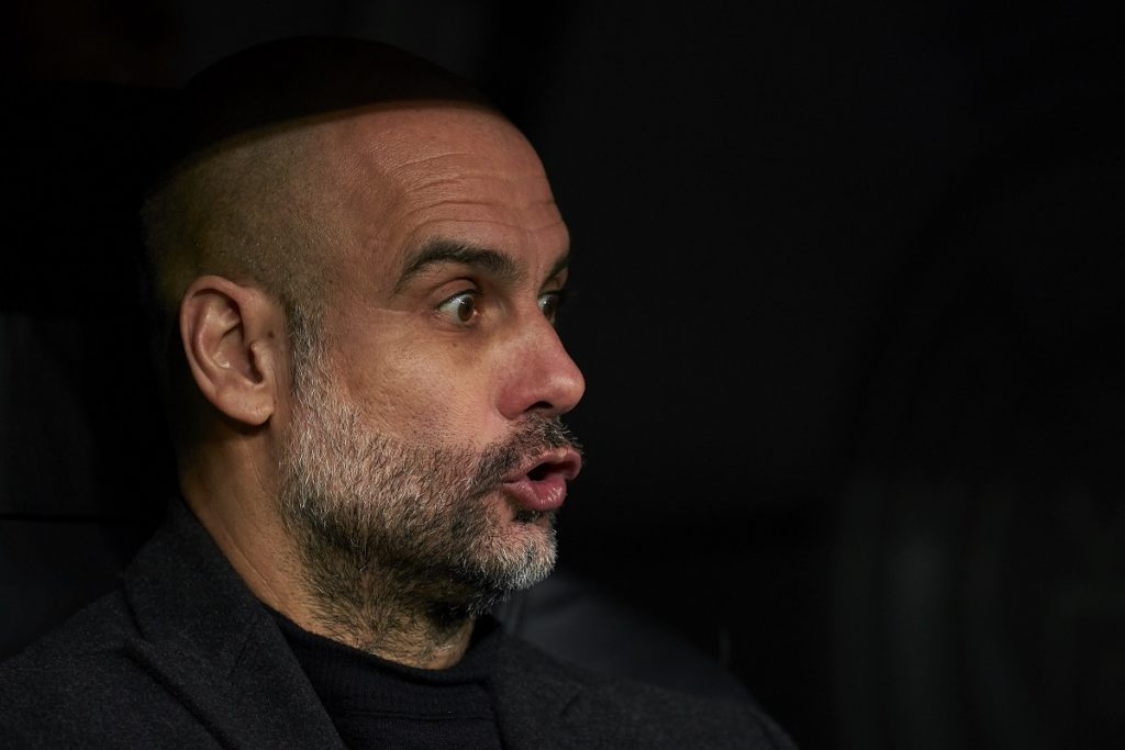 """kyle hudlin, City, l'ultima idea di Guardiola: """"Tesserare un attaccante di quinta divisione inglese"""""""