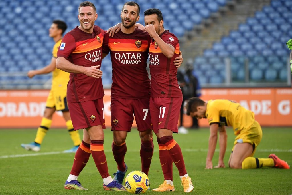 roma udinese, Roma-Udinese: Analisi del match
