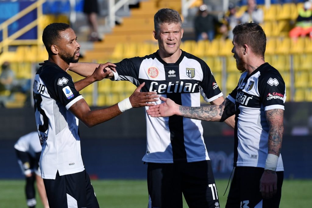 parma genoa, Parma-Genoa: Analisi del match