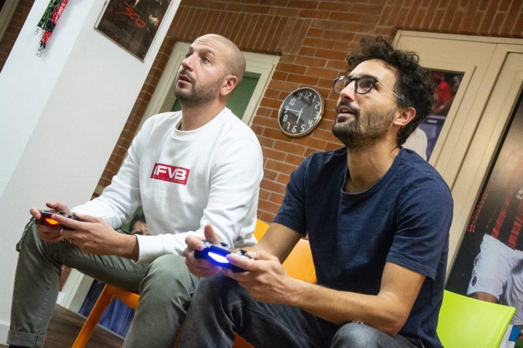, Twitch live, la sfida di Che Fatica La Vita Da Bomber