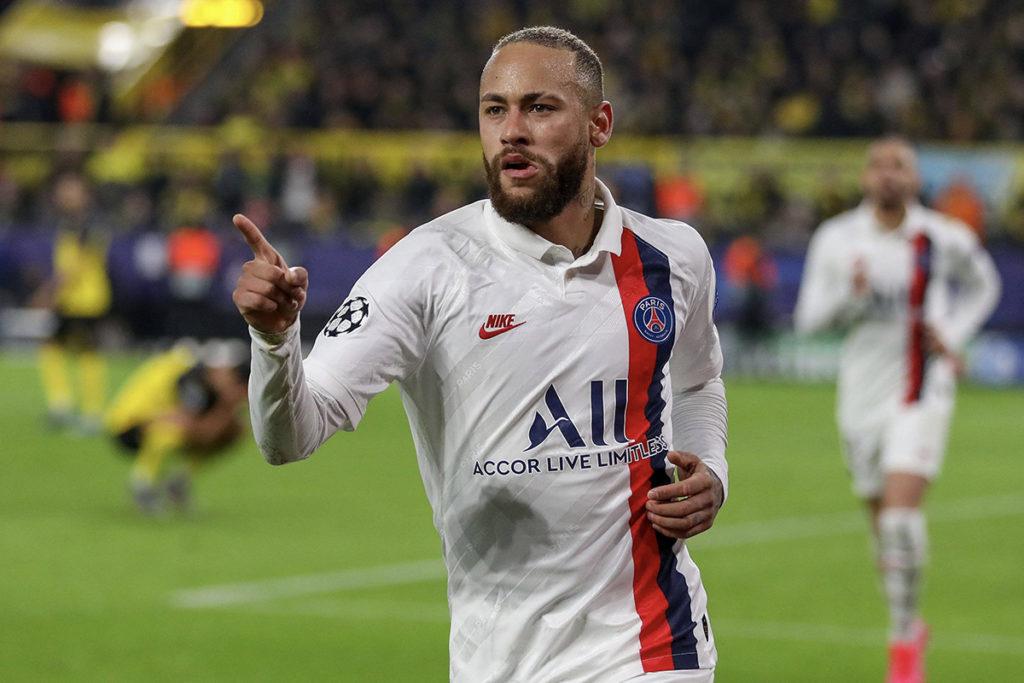 , I giocatori della Ligue 1 con 5 stelle skill su FIFA 21