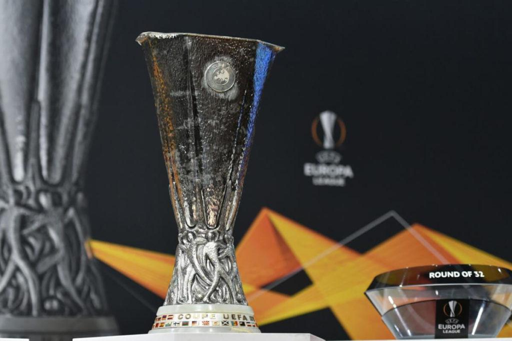 , Sorteggi Europa League in DIRETTA!