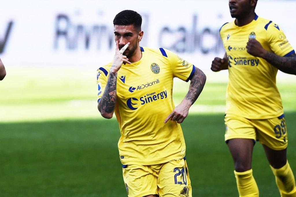 verona atalanta, Verona-Atalanta: Analisi del match