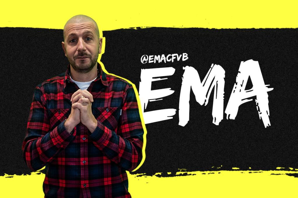 emanuele stivala, Emanuele Stivala founder di Che Fatica La Vita Da Bomber