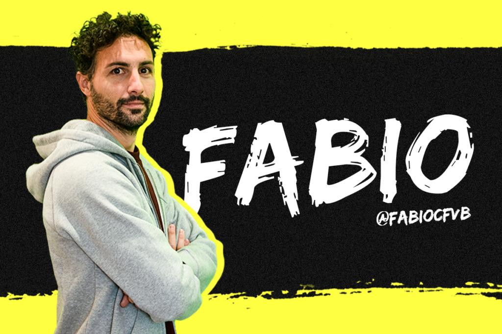 fabio tocco, Fabio Tocco founder di Che Fatica La Vita Da Bomber