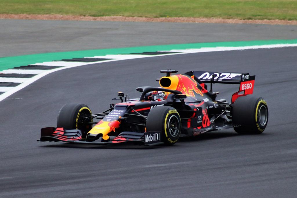 , Formula 1, la nuova Red Bull