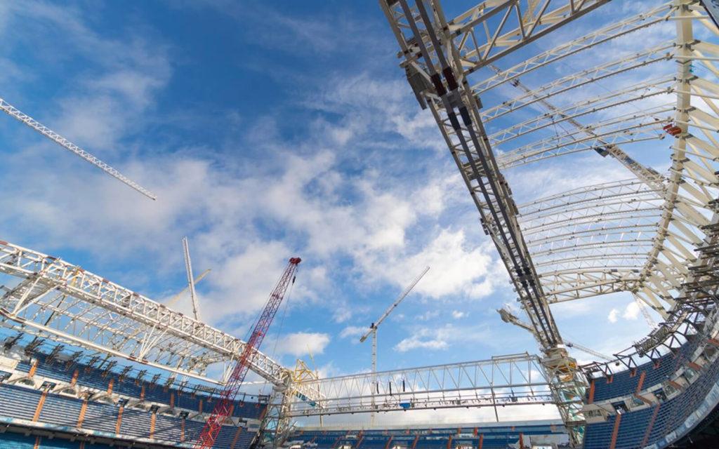 , «Sarà il migliore al mondo»: il Real si gode il nuovo stadio, pronto nel 2022 (FOTO e VIDEO)