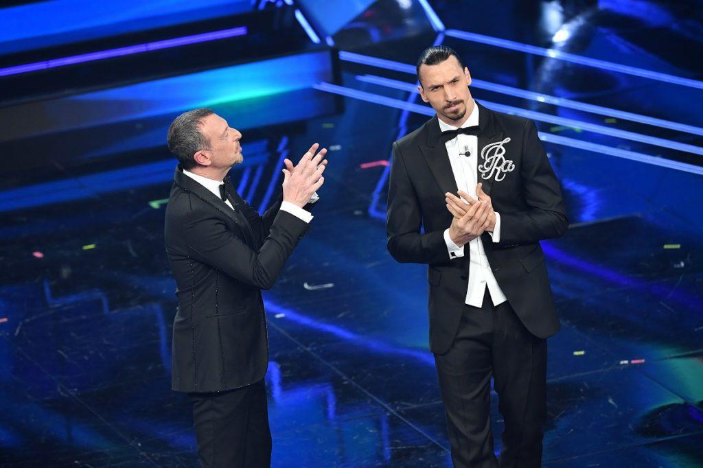 sport sanremo, REWIND: Da Mike Tyson, a John Cena, fino a Ibra: i grandi sportivi passati da Sanremo.