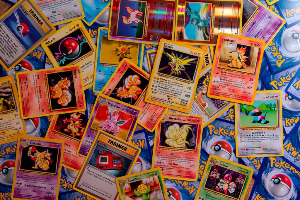 , Pokémon, le carte più costose di sempre