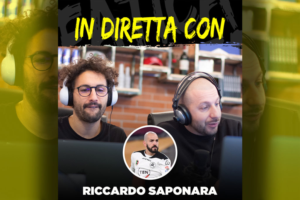 Che Fatica La Vita Da Bomber Saponara, Saponara live con Che Fatica La Vita da Bomber