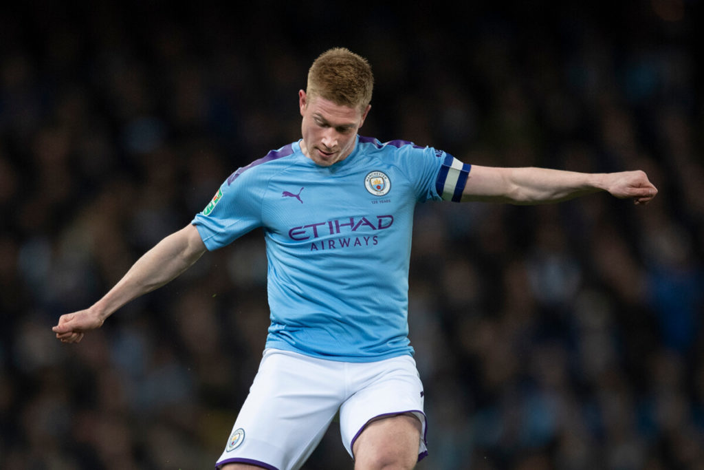 james de bruyne, James Rogriguez vs Kevin De Bruyne: chi la spunterà?