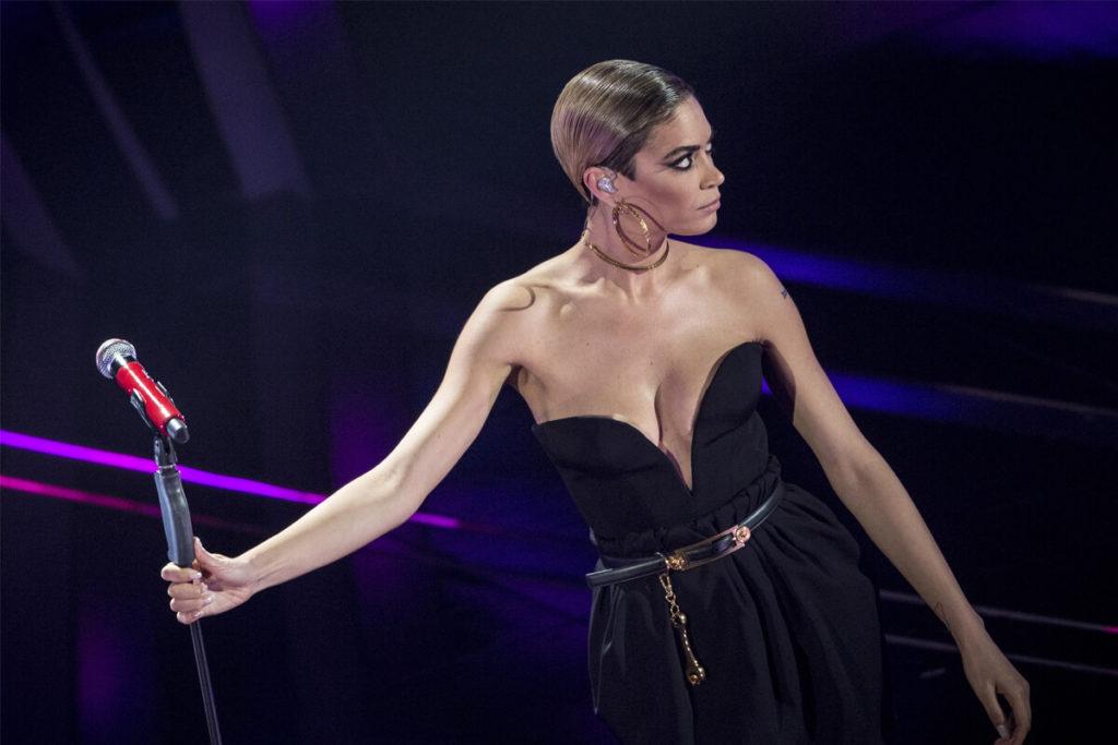 , Elodie, i look mozzafiato che hanno fatto impazzire i fan