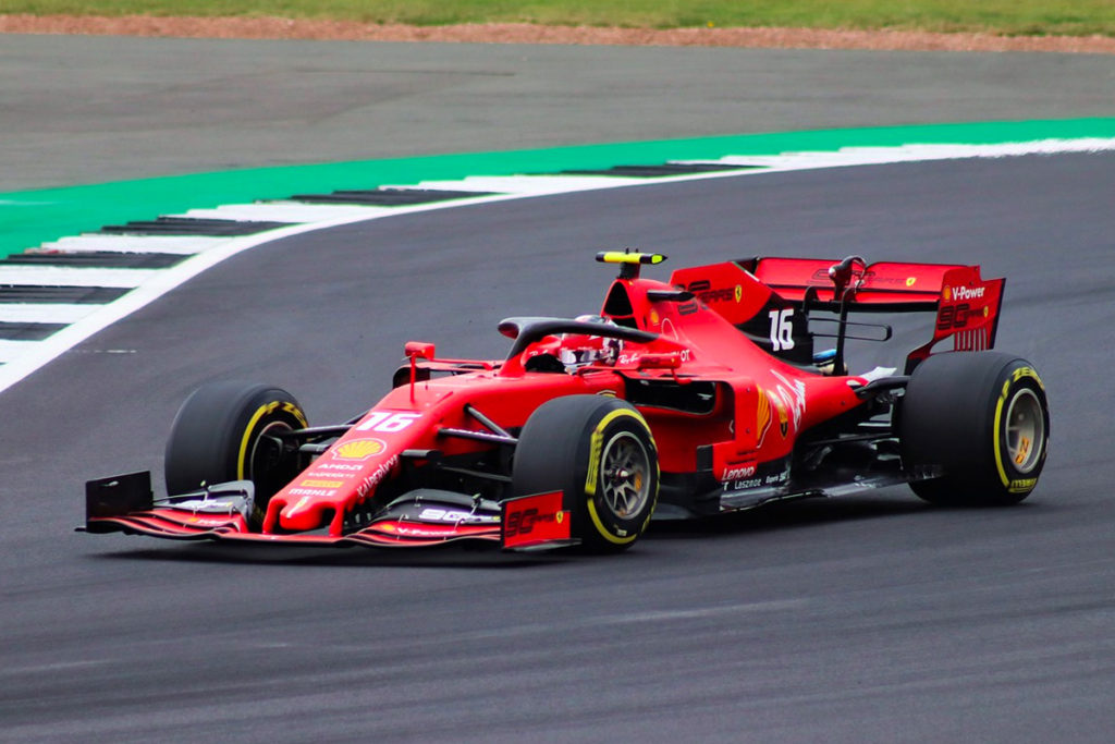 , La F1 riparte dal Bahrein