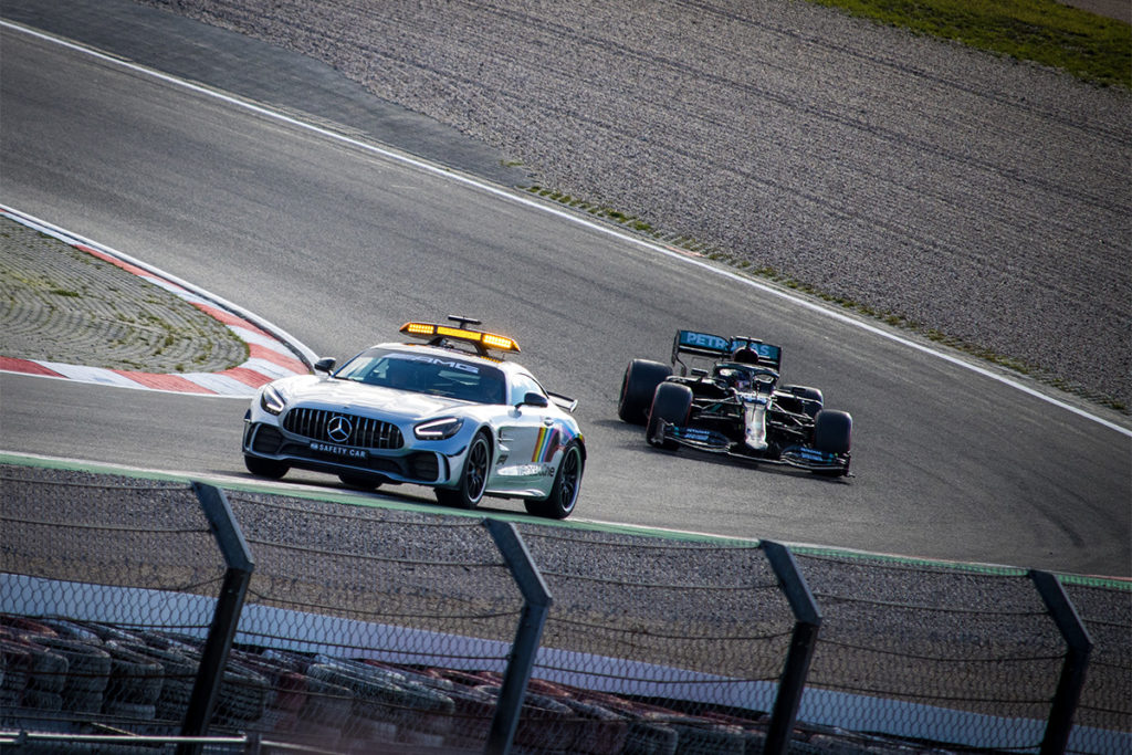 , Alonso in Alpine, ritiro dell'auto per un panino?
