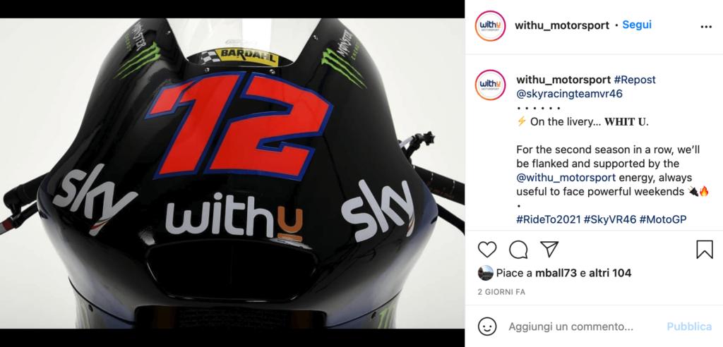 petronas, MotoGP, la nuova Petronas