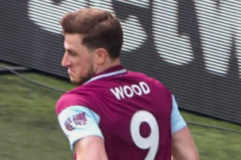 , Burnley-Arsenal, è di Chris Wood il gol più assurdo dell'anno